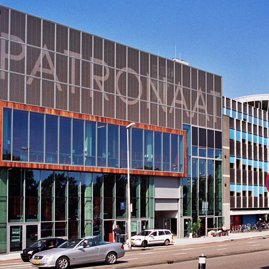 Haarlem_Patronaat