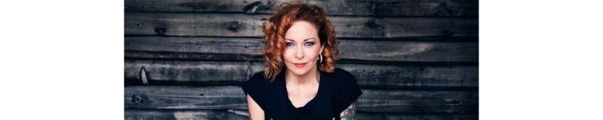 Concert : 20 ans de carrière pour Anneke vanGiersbergen