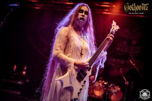 Photo Gothoom Darkened Nocturn Slaughtercult
