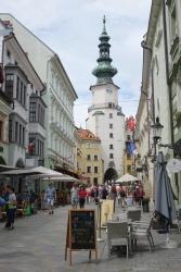 Tourisme Bratislava