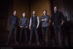 Leprous - Promo picture
