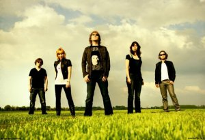 The Gathering - Promo picture 2009