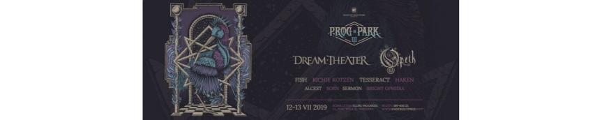 Festival : Prog in Park 2019 – une troisième édition pour un festival dequalité!