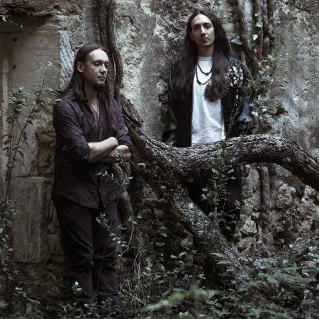 Photo : promo picture Alcest